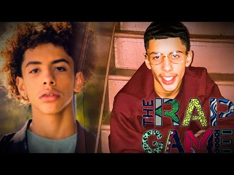 """The """"Rap Game"""" Stars [Now]"""
