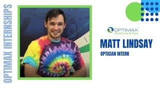 Matt-Manufacturing Intern
