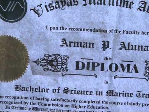 Diploma Mills in Manila's University Belt