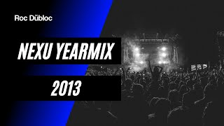 NEXU   YEARMIX 2013