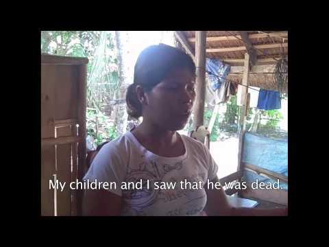 Philippines: Extrajudicial Killings