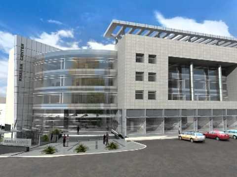 خلدا مول  Khalda design center - Khalda mall