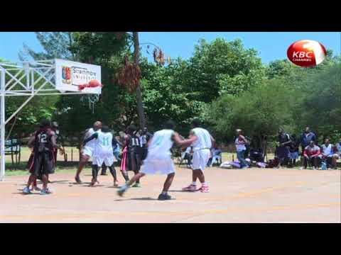 Coastal Kings beat Renegades 56-42 in Kenya Basketball Federation
