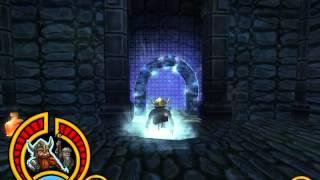 Обзор игры The Dwarves - 01 Гномы рулят!