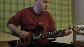 Lakic Radomir Laki Music Man Luke Piezo Test Eric Clapton.avi