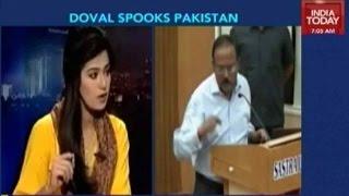 Ajit Doval Makes Headlines On Pakistan Media