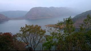 Kerala's most beautiful Idukki dam video