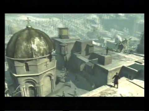 Assassin's Creed, Career 205, Jerusalem: Poor District, Viewpoint 6