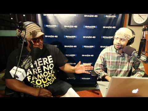 Juvenile Talks Jay-Z's Remix of