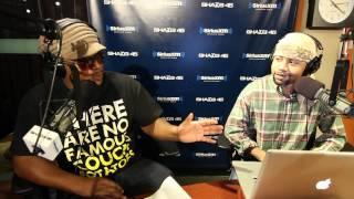 Juvenile Talks Jay-Z