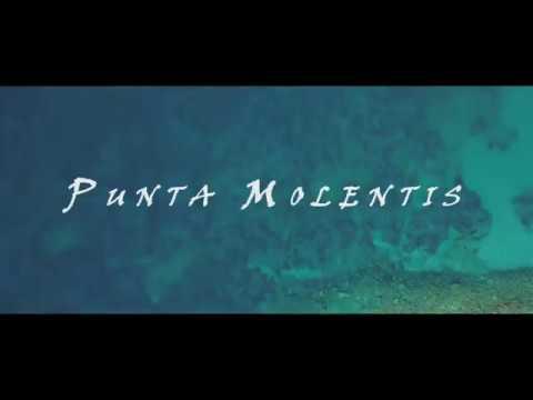 Sardinia -Punta Molentis-