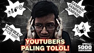 YOUTUBERS PALING TOLOL?! - Special 5000 Subs