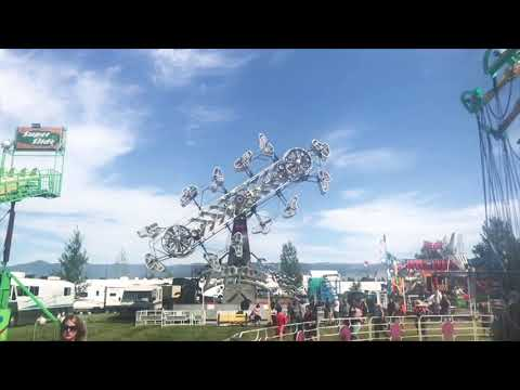Ravalli County Fair 2018