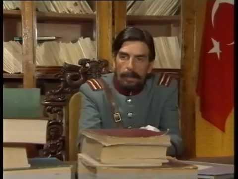 """ NA BALKANOT NE SE PIE CAJ ""  3/4  Macedonian movies"