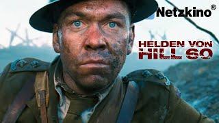 Helden von Hill 60 (Kriegsfilm in voller Länge, kompletter Film auf Deutsch, ganzer Film) *HD*