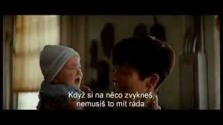 Musíme si promluvit o Kevinovi / We Need To Talk About Kevin (2011) - český trailer