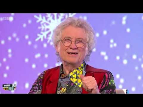 Did Noddy Holder have to shove a donkey off a lane? - Would I Lie to You? [HD][CC]