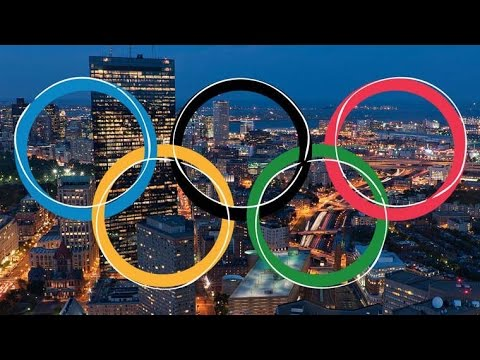 Designing Boston: The Olympics In 2024