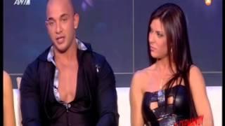 Repeat youtube video Gossip-tv.gr Το ζευγάρι που πρωταγωνιστεί στην ελληνική βιομηχανία πορνό ταινιών