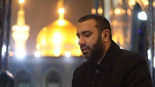 ليلة الأربعاء |  دعاء التوسل - زيارة الإمام الحسين ع -  أدعية مختارة