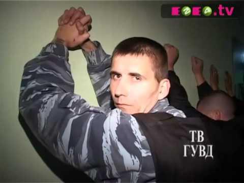 Предотвращено массовое побоище в Артёмовском