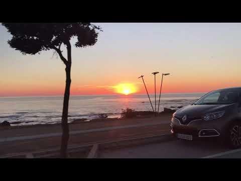 Vila Praia de Âncora - Pôr do Sol
