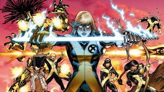 El  Anti-Mutantes MARVEL (616)