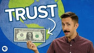 Money Is Imaginary. Should You Trust It?