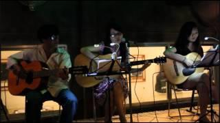 romeo juliet - guitar hoa giấy