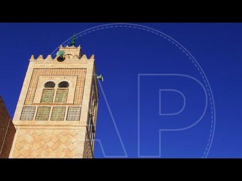 Tunisia travel images