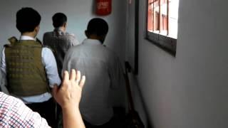 FULL Jokowi menjadi Imam shalat Dzuhur dan Ashar