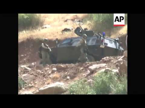 4:3 Clashes with Kurdish rebel leaves at least 20 dead