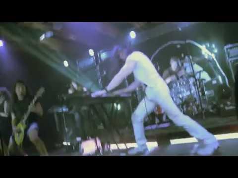 Tear It Up   Andrew W.K. Live @ Crescent Ballroom, Phoenix, AZ (10/01/17)