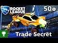 Trade Secret - Rocket League 2nd Anniversary Update/DLC - Achievement/Trophy Guide