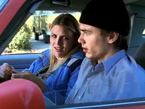 Busy Philipps on Freaks and Geeks