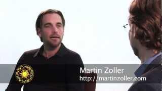 MYSTICA TV: Martin Zoller - Intuition und Hellsichtigkeit entwickeln