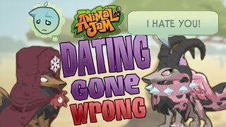 ANIMAL JAM - DATING GONE HORRIBLY WRONG