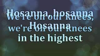 HOSANNA MINUS ONE