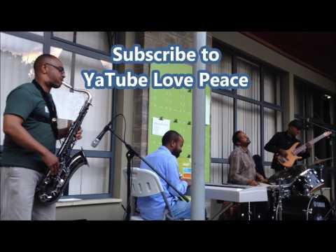 jazz talent Addis Ababa Ethiopia