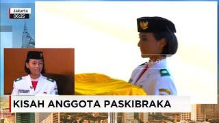 Download Video Impian Nilam, Paskibraka Pembawa Baki Bendera Merah Putih MP3 3GP MP4
