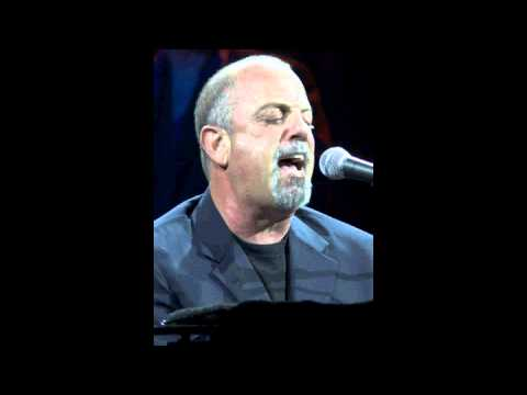 Vienna by Billy Joel (with lyrics)