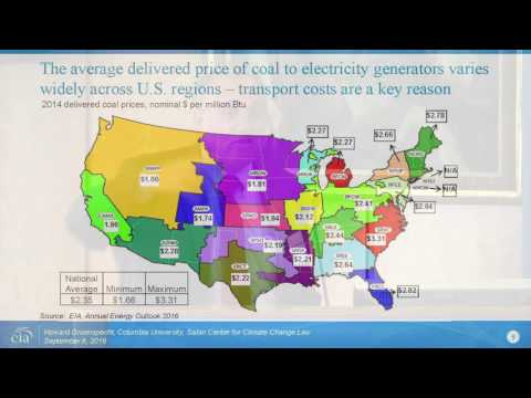 The Future Direction of Coal Markets: Dimensions of Supply, Demand and Prices