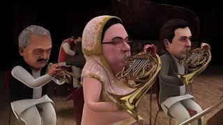 Imran khan | Music Director | SAMAA ANIMATION