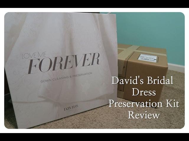 Top 10 Best Wedding Dress Storage & Preservation Products | Heavy.com