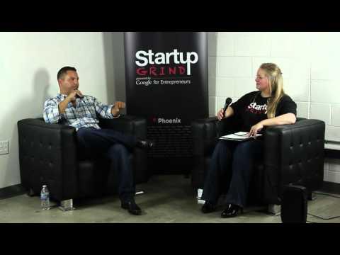 Mario Martinez (Mrtnz Ventures) - Startup Grind Phoenix