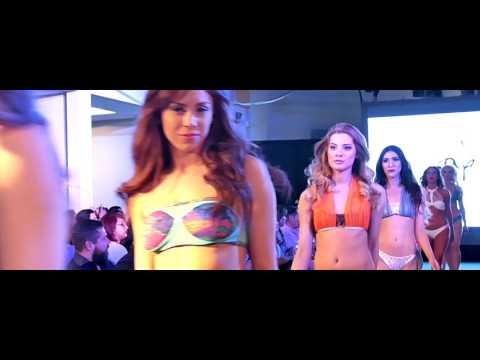 El Paso, TX Mercedes Benz Fashion Show 2016