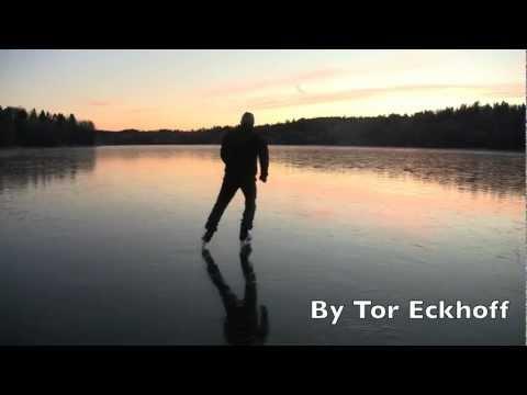 On thin ice 5