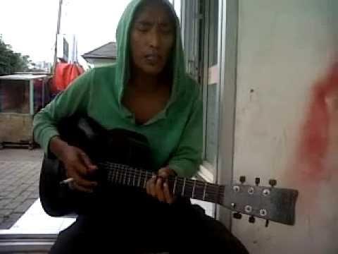 The Paps - Perlahan Tenang & Tembang Rasta - Totoom Didon Cover