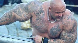 "Bodybuilding Motivation -""TAKE ACTION"""
