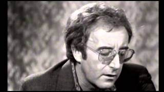 Peter Sellers Late Late Show 1970
